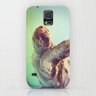 Mr. T  Galaxy S5 Slim Case