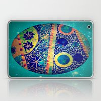 It's A Mavelous Night Fo… Laptop & iPad Skin