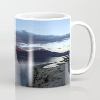 ...at the end of the day! Mug