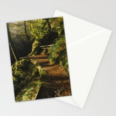 Path at Aira Force Stationery Cards