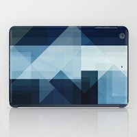 Blues iPad Case