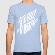 T-shirt featuring Studio Killers by STUDIOKILLERS