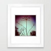 Autumnal#3 Framed Art Print