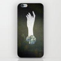 Growth II iPhone & iPod Skin