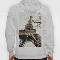 Le Tour Eiffel Hoody