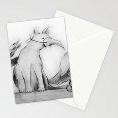The Subterfuge Stationery Cards