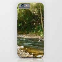 Into the Woods We Go iPhone 6 Slim Case
