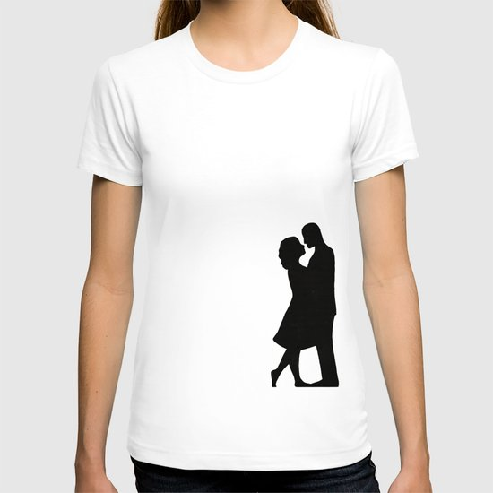 Loving Couple T-shirt
