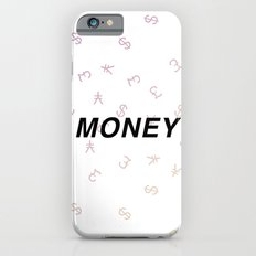money iPhone 6s Slim Case