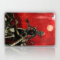 Dead Inside  Laptop & iPad Skin