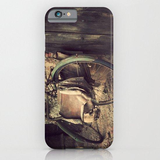 bicicleta iPhone & iPod Case