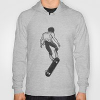 Skater Hoody