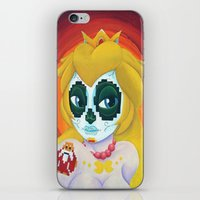 Day Of The Digital Dead … iPhone & iPod Skin