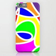 Loops Color Slim Case iPhone 6s