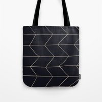 Patternal II Tote Bag