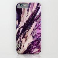 Raindrops/Rainbows iPhone 6 Slim Case