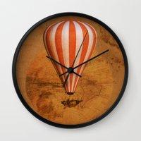 Bygone era Wall Clock