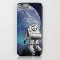 Searching Home iPhone 6 Slim Case