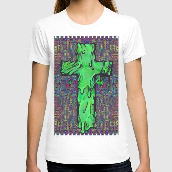 Slime X Cross T-shirt