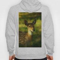 Indian Deer Hoody