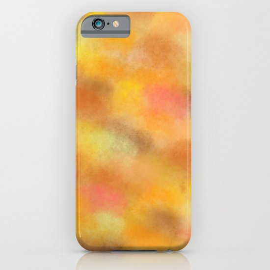 Don't say a word iPhone & iPod Case