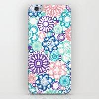 BOLD & BEAUTIFUL Fresh iPhone & iPod Skin