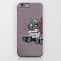Zom-Boy  iPhone 6 Slim Case