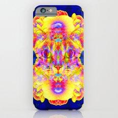 Rashidi-Lady Jasmine iPhone 6s Slim Case