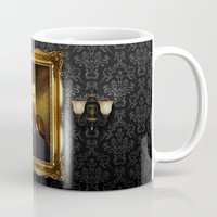 Ricky Gervais - Replacef… Mug