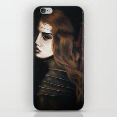 Bloodthirsty iPhone & iPod Skin