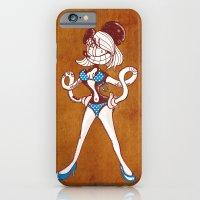 LOCA CRAZY Bikini Contes… iPhone 6 Slim Case