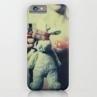 The Bunny iPhone 6 Slim Case