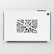 Dupont iPad Case