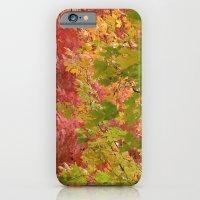 Fall Stroll  iPhone 6 Slim Case