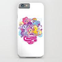My Little Chocobo iPhone 6 Slim Case