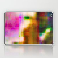 Glitch 003 Laptop & iPad Skin