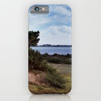 iPhone & iPod Case featuring Brittany, France by istillshootfilm