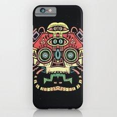 Lanceur de rêves - Alien tribe iPhone 6 Slim Case