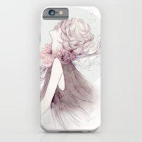 Faceless Series #1 iPhone 6 Slim Case