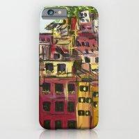Cinque Terre iPhone 6 Slim Case