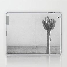 Cactus - in Black & White Laptop & iPad Skin