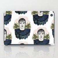 LAKE BOY iPad Case
