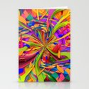 Enter the Void Stationery Cards