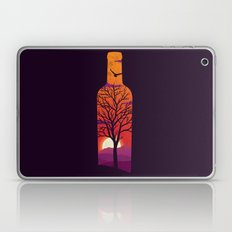 Bottled Up  Laptop & iPad Skin