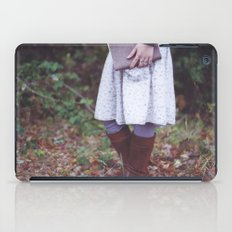 Bookish 03 iPad Case
