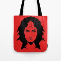 Wondering Revolution Tote Bag