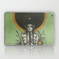 Nymph (Ext) Laptop & iPad Skin