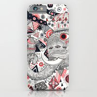 Hello There iPhone 6 Slim Case