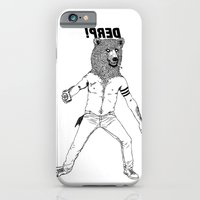 iPhone & iPod Case featuring DERP!!! by luradontsurf