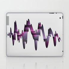 Tectonic Wormhole Laptop & iPad Skin